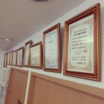 【Instagram】専門医認定証の標記コーナー