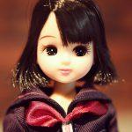 【Instagram】鶴丸高校リカちゃん