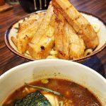 【Instagram】鹿児島のつけ麺専門店「麺歩バガボンド」