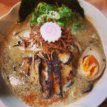 【Instagram】大好きな鹿児島ラーメン「思無邪」さんの「WEST SPECIAL