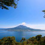【Instagram】鹿児島のシンボル・桜島