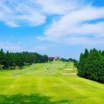【Instagram】第17回鹿児島オープンゴルフ in 島津ゴルフ倶楽部
