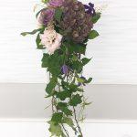スタッフによる今月のお花