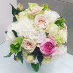 スタッフによる今月のお花(12月)