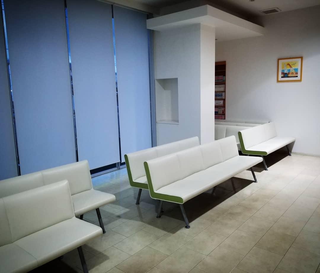 台風10号の影響による臨時休診