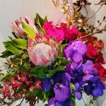 開院12周年のお花